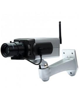 Wireless Dummy CCTV Security Camera