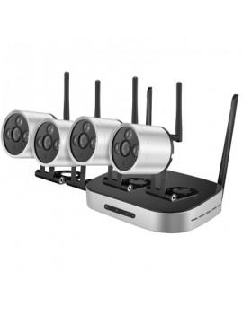 960P Wireless NVR Kit