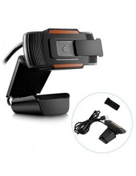 104JD Webcam 1080P PC Camera