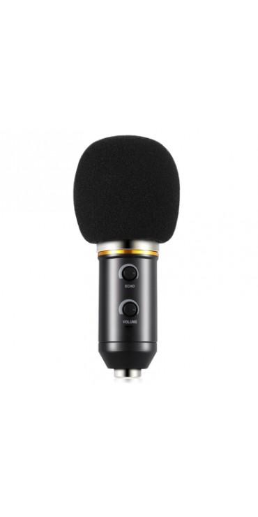 BM - 300FX Audio Sound Recording Condenser Microphone
