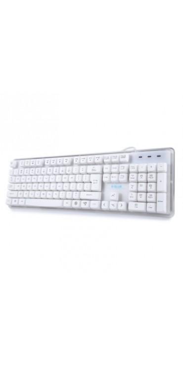 E-BLUE K725 7-color Backlight Keyboard